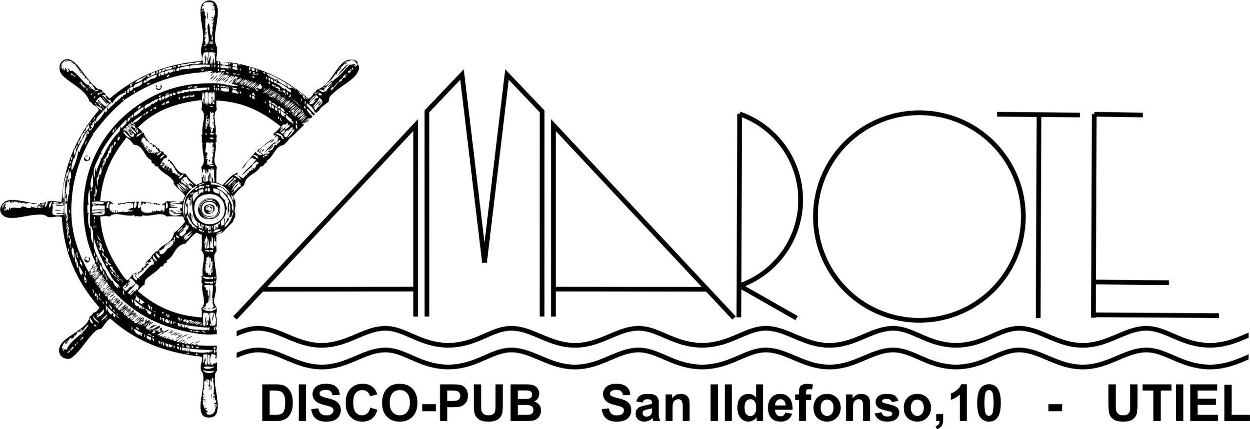 DISCO-PUB EL CAMAROTE