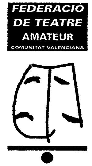 FEDERACIÓ TEATRE AMATEUR DE LA COMUNITAT VALENCIANA